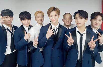 Jam Tangan Exo Lucky One Element seul gi berita foto lirik lagu profil bio