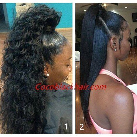 116 best half wigs ponytails with weave updo s too 153 best images about hair roc on pinterest bobs