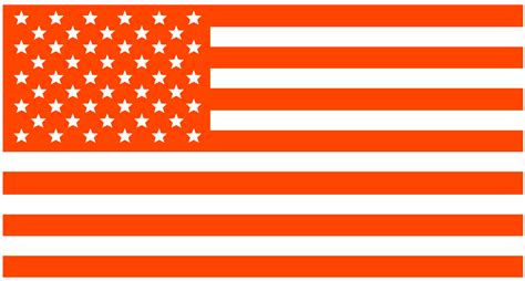 vector flag tutorial american flag silhouette free vector silhouettes