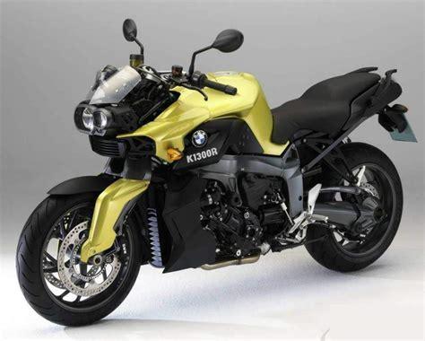 Bmw Motorrad K1300r by Bmwk K 1300 R