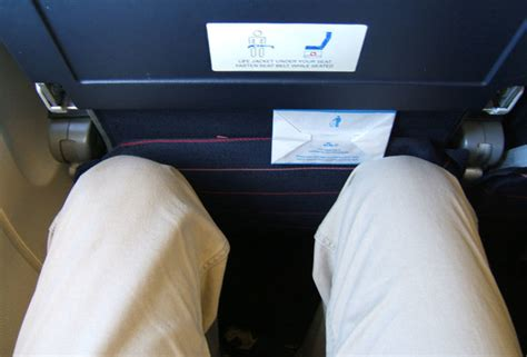 how to recline airplane seat on pin it