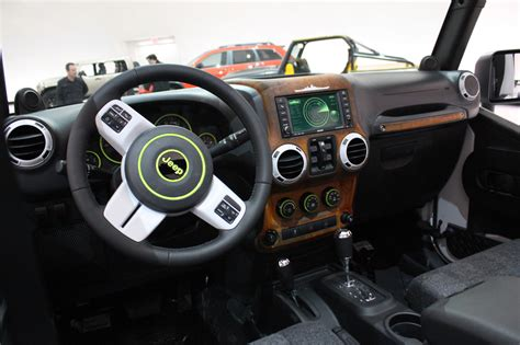 future jeep wrangler concepts jeep wrangler recon concept photo gallery autoblog