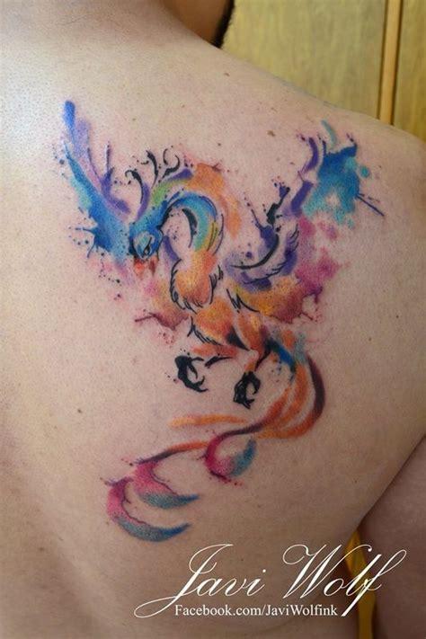 watercolor tattoo phoenix az 25 best ideas about watercolor on