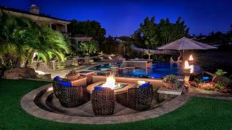 Backyard Oasis Pools Hgtv Features Our Stunning Backyard Oasis Premier Pools Spas