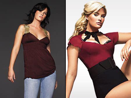 Americas Next Top Models Make Modeling Look Paintful by America S Next Top Model Best Worst Makeovers Ew