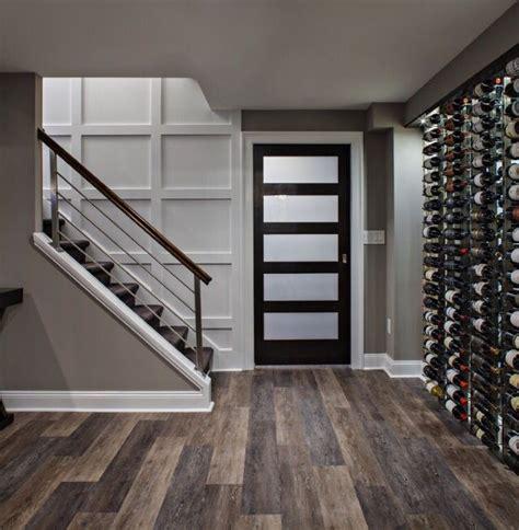 kitchen bar right at bottom of stairs basement renovation basement ideas roomspiration pinterest basements