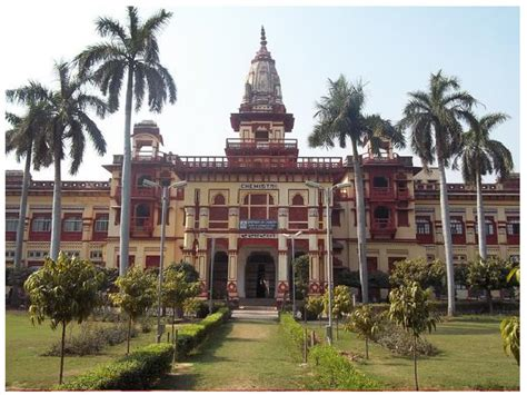 Distance Mba From Bhu iit bhu placed all india 2nd rank in