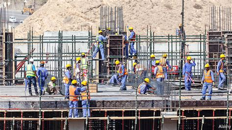 Cost Of Mba In Qatar by Efficiency Eludes The Construction Industry Least Improved