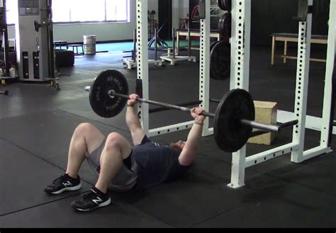 bench press on the floor technique tuesday build your bench with the floor press