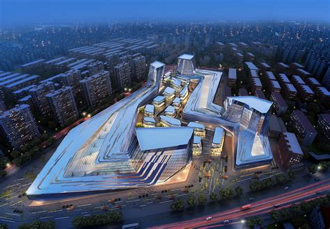 design and architecture sda wins 1st prize in the shanghai wuzhou international