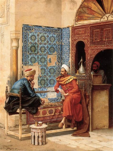 picturing history at the ottoman court osman hamdi bey