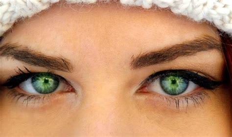 imagenes de ojos verdes para facebook ojos verdes significado y origen famosos con los ojos