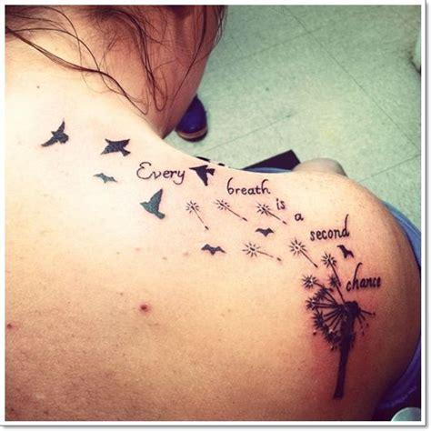 Novel A To Die For Second romantische schulter und r 252 ckentattoos f 252 r frauen 2016 tattoos schriften