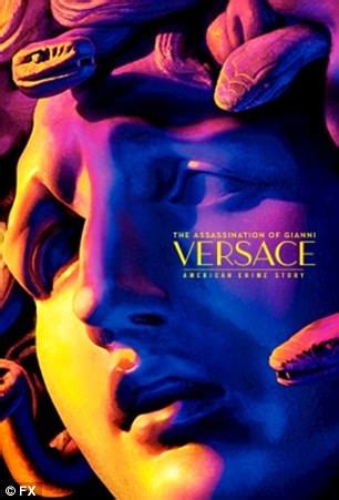 vulgar favors the assassination of gianni versace books donatella versace slams tv series on s murder