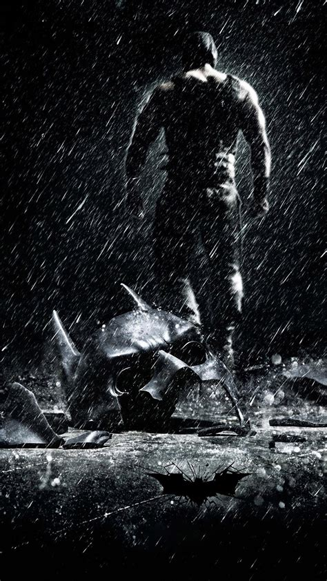 wallpaper iphone 6 dark knight 1080x1920 rain the dark knight rises 1080p phone wallpaper