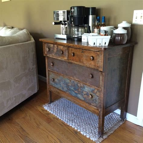 Small Coffee Bar At Home 2014 September