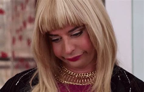 nick kroll as a girl publizity gifs find share on giphy