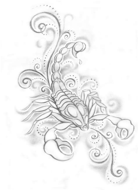 scorpio tattoos designs ideas and meaning tattoos for you