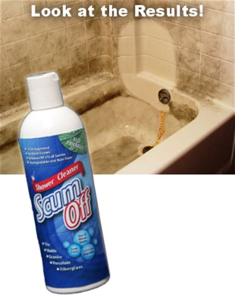 How To Remove Buildup From Shower by Soap Scum Calcium Mineral Deposits Remover Scum