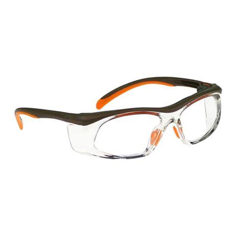 rx 206 prescription safety glasses plastic rx 206