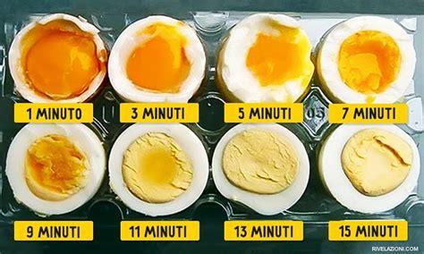 cucinare uovo sodo ecco finalmente i tempi giusti per cuocere l uovo sodo