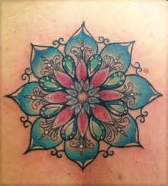 Mandala Lotus Lotus Mandala On Mandala Lotus