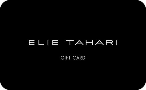 Marcus Gift Card Balance - elie tahari gift cards check balance