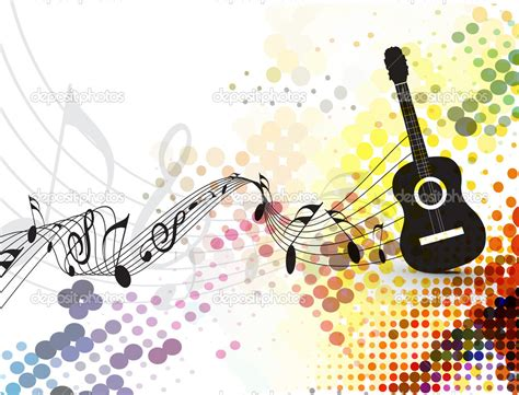 Background Design Note | 19 music note background designs images music notes as