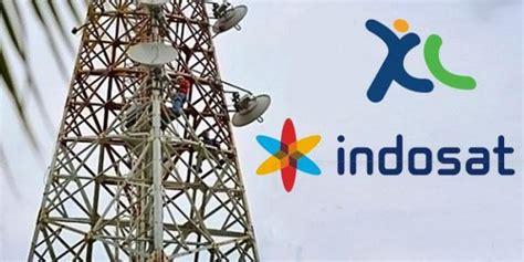 Xl Dan Indosat indosat dan xl ingin perkuat quot hubungan quot network