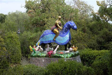 niki de phalle tarot garten maraid design niki de phalle s tarot garden