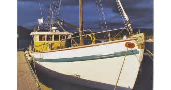 timber fishing boat for sale australia 1973 timber crayboat for sale trade boats australia