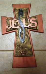 cross for home decor handmade wall cross home decor home decor wall by