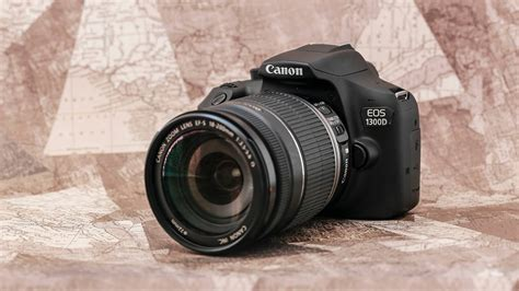 Kamera Canon Dslr Eos 1300d canon eos 1300d or rebel t6 reviews pros cons