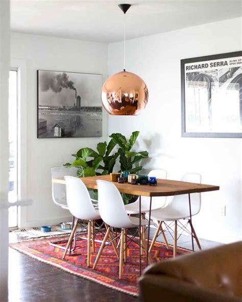 60 cozy dining room design ideas 99decor