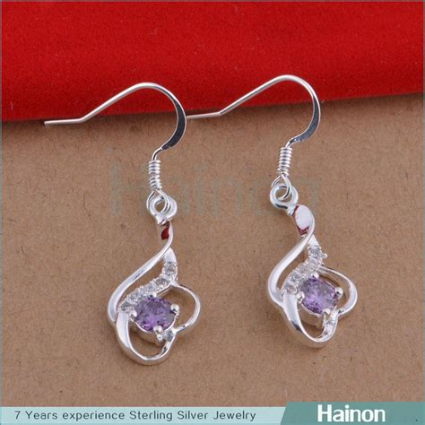 wholesale hainon best way to clean silver jewelry drop