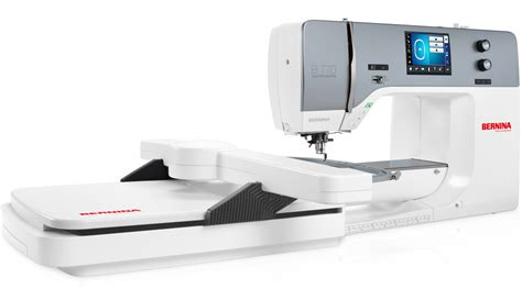 Best Bernina Sewing Machine For Quilting bernina 770 qe the high end sewing embroidery and quilting machine bernina