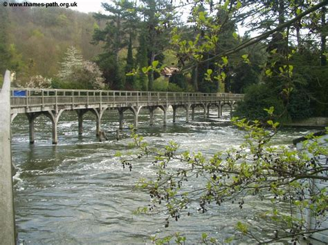 thames river path the thames path henley on thames to tilehurst