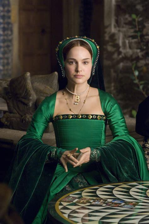 The Other Boleyn by Georgi S Costumes Boleyn