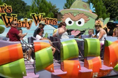 Busch Gardens Kid Rides by Ride Last Year Picture Of Busch Gardens