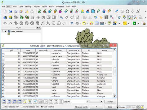 tutorial qgis lyon nugis free and open source gis geoinformatics