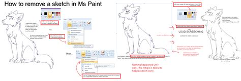 sketchbook undo how to remove a sketch in mspaint by kainaa on deviantart