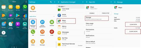 how to fix wrong maps gps location on android map showing wrong location on android fix techbytex