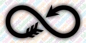 Infinity Arrow Infinity Arrow