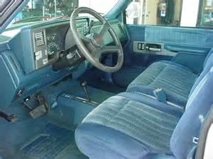 1994 chevrolet c k 1500 interior pictures cargurus