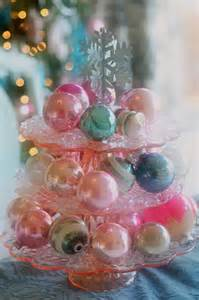 pastel christmas decorations all things heart and home