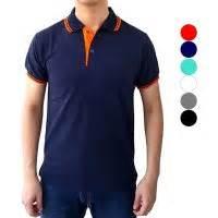 Polo Shirt Tshirt Kaos Kerah Mercedes Keren Terlaris 3 polo shirt elevenia