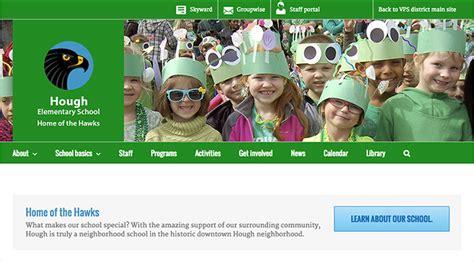 elementary school website new elementary school websites vancouver schools