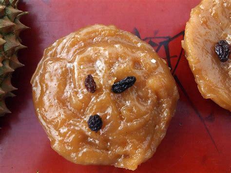 malaysia new year cake new year durian cake nian gao recipe
