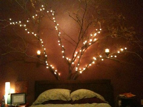 tree bedroom diy bedroom tree i made roooom ideas pinterest