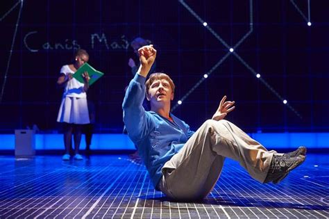in the nighttime the curious incident of the in the time tickets
